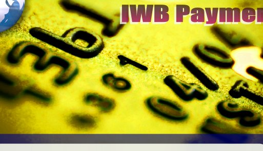 IWB Payments - Payments services and credit card processing by Argentina Instant Booking