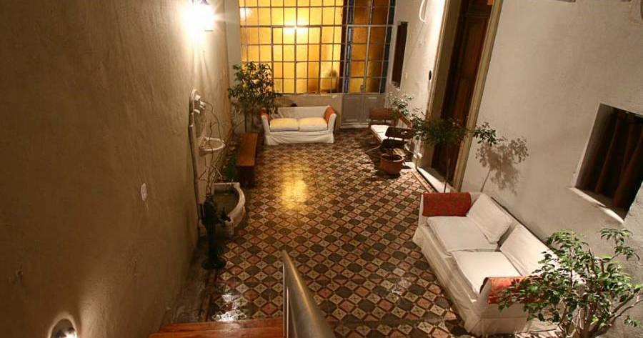 cheap hotels in Buenos Aires