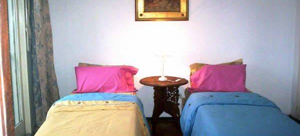 Homestay Buenos Aires, Buenos Aires, Argentina