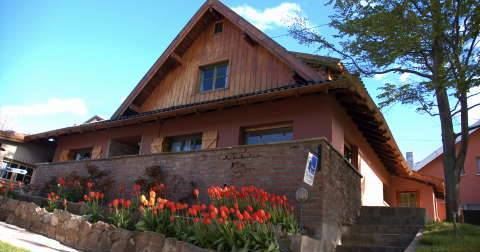 holiday reservations in San Carlos de Bariloche