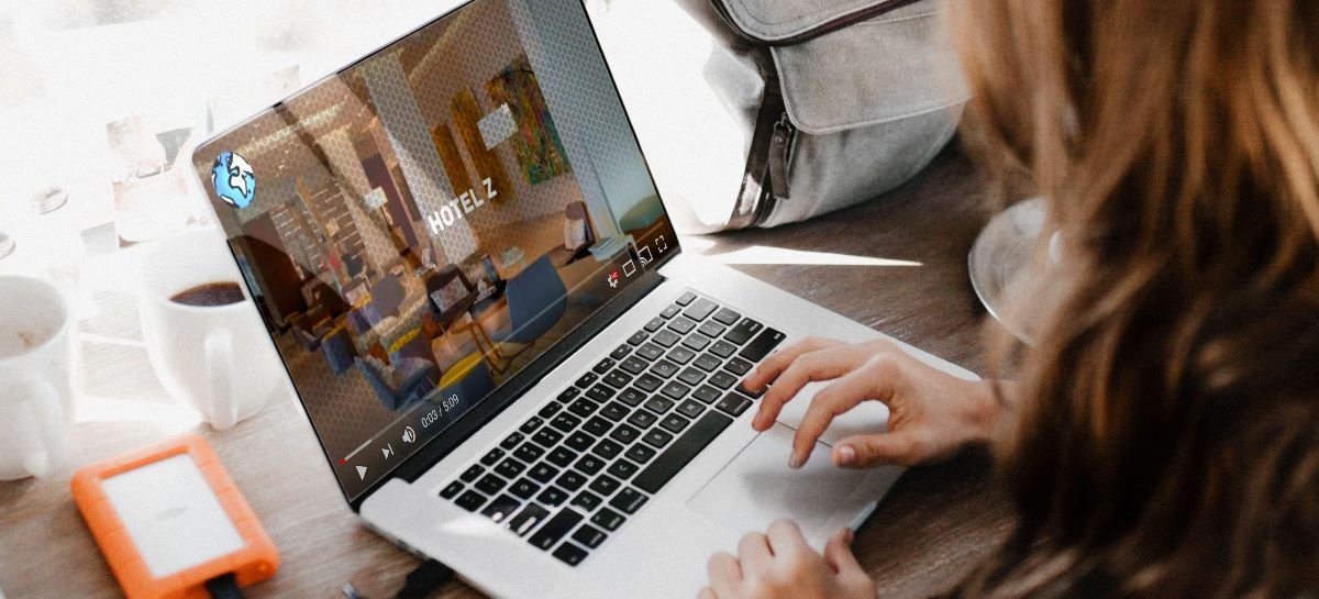 ArgentinaInstantBooking.com - Video is King.  Get a professionally produced video to use on your website or social media.  Increase exposure dramatically with a video customized for hotels and hostels